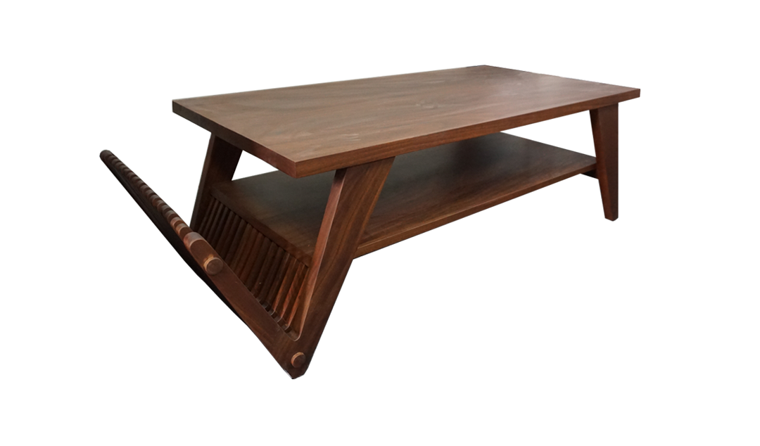 Complex Coffee Table