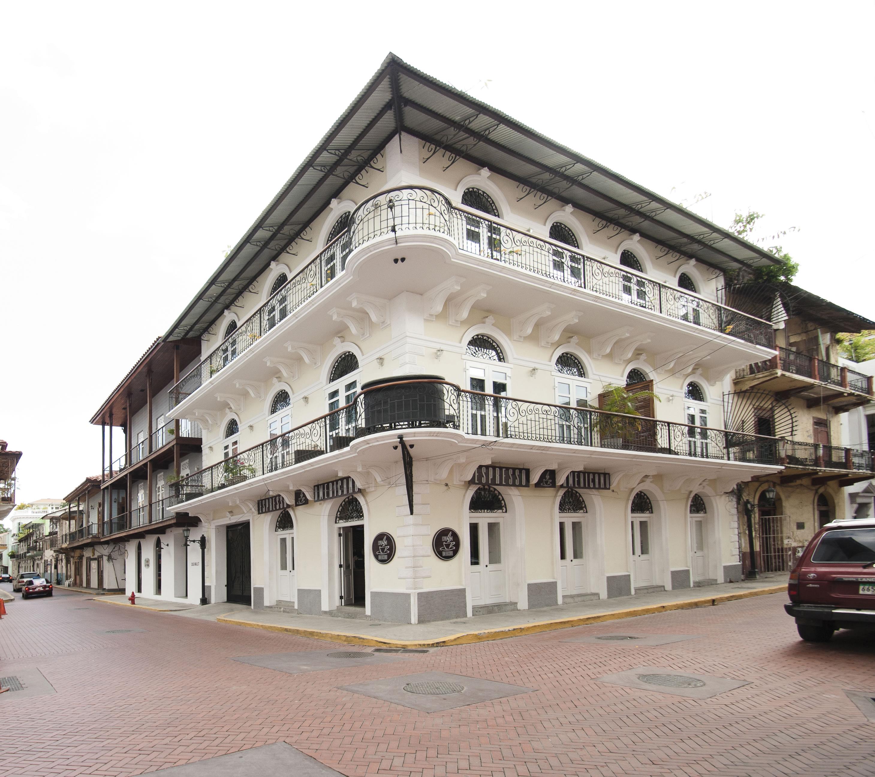 Casa Mallet
