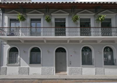 Casa Mendoza