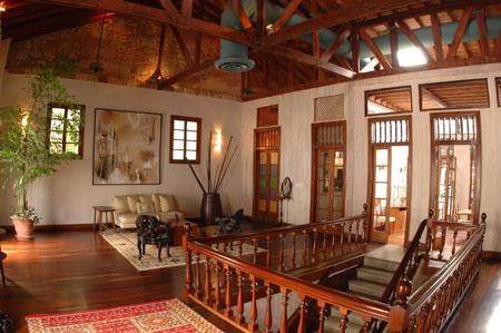 Casa Retahulehu