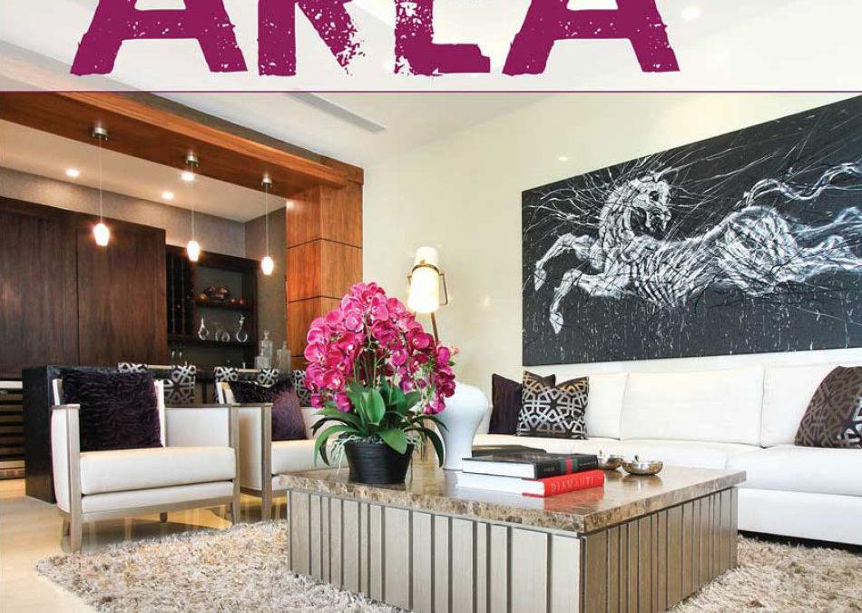 Revista Area Edicion No 16: Hotel Las Clementinas
